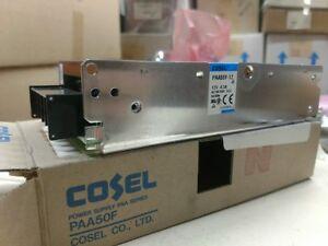 Cosel PAA50F-12 12V 4.3A, AC 100-240V 0.8A  Power Supply - UIC p/n 630 085 9577