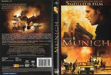 DVD * MUNICH * ERIC BANA * DANIEL CRAIG * CIARAN HINDS * STEVEN SPIELBERG