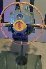 Custom stand for transformers armada energon takara amazon unicron!(NO FIG INCL!