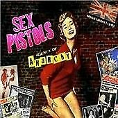 Sex Pistols - Agents of Anarchy (2008)