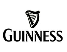 "Guinness Beer 11"" x 8.5"" Custom Stencil FAST FREE SHIPPING"