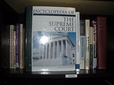 ENCYCLOPEDIA of the SUPREME COURT  Gobitis Stratton Jehovah Watchtower Research