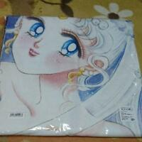 Sailor Moon Exhibition Bath Towel Princess Serenity Japan New Best Price F/S
