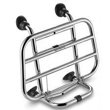 Vespa Primavera 50 / 125 Genuine Chromed Front Rack / Luggage Rack - 1B000832