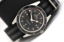 Omega Seamaster 300 Spectre - James Bond 007 Limited Edition Co-Axial Watch