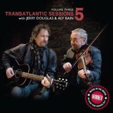 Aly Bain - Transatlantic Sessions 5 - 3 [New CD]