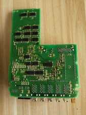 USED FANUC CIRCUIT BOARD A20B-8101-0200 A20B81010200 FREE EXPEDITED SHIPPING