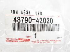 Toyota Lexus 48790-42020 Driver Rear Upper Control Arm Genuine OEM New