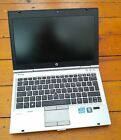 "HP Elitebook 2560p Core i5 2.6GHz 4GB 250GB 12"" Laptop 2nd Generation 3904 r002"