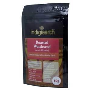 Roasted Wattleseed Spice