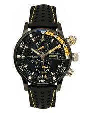 Maurice Lacroix Pontos S Chronograph Automatic Men's Watch - PT6009-PVB01-330