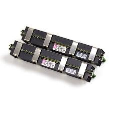 Apple Mac Pro 1,1 o 2,1 2006 2007 Ram 1GB (2 X 512MB) DDR2 667MHz PC2-5300 kg