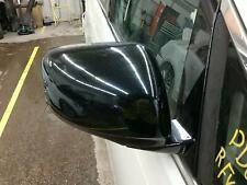 OEM Side View Door Mirror For Odyssey Right Blk Pwr Heat Turn Cvr-Scrape