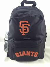 "MLB San Francisco Giants Southpaw Backpack 18""X11"""
