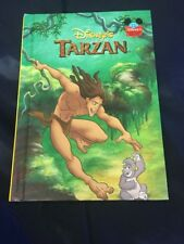 Disney's Wonderful World of Reading Tarzan