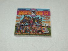 Grateful Dead - Dave's Picks 24 ~ Berkeley 8/25/72 (3CD) - New/Sealed