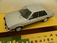 Vanguards Corgi VA12402 Ford Granada Ghia MK11 Series 1  2.8iS Strato Silver
