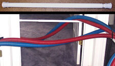 """23"""" to 40"""" Door Rod for hose management, setting up containment and more WZ-3768"""