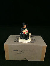Sebastian Miniature Sml-052B Peggotty Hudson 6104 Nib
