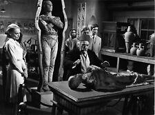 Photo originale The Mummy's Shroud Maggie Kimberly John Phillips momie Hammer