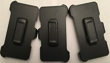 3x Belt Clip Holster for iPhone 7 PLUS or 8 PLUS Otterbox Defender Series Case