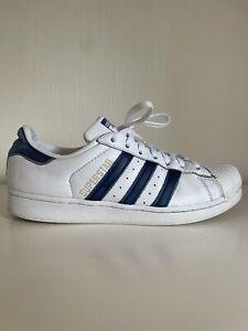Sport Schuhe Adidas Originals Superstar Gr 41