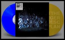 DILLINGER ESCAPE PLAN Dissociation 2xLP on BLUE/GOLD VINYL New SEALED