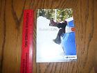 2010 Subaru Impreza Forester Outback Legacy WRX Tribeca Sales Brochure