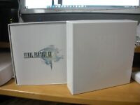 Final Fantasy XIII Original Soundtrack Limited Edition - Masashi Hamauzu  used