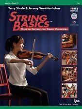 Beginner DVD String Instrument Instruction Books & Media