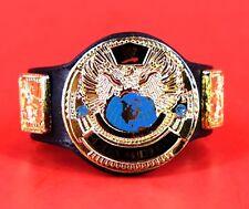WWE Mattel Elite Attitude Era Winged Eagle Championship Belt Figure Accessory_a2