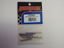 Duratrax - Hinge Pin Set Steel Evst - Model # Dtxc8028