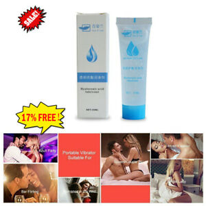 Water Based Personal Lubricant Lube Body Sex Massage Lotion Gel New