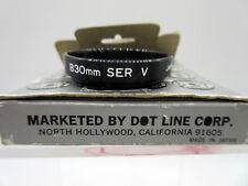 New Dot Line B30mm Serv 5 Stepping Ring B30 - S5 MFR # DL-0750 Made in Japan