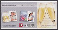 Australia 2014 Glasses (Part of Set) Phil Booklet O/PT ($7.00) - B10(1)
