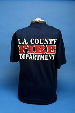 Los Angeles County Fire Department  Standard 2/C Duty Shirt