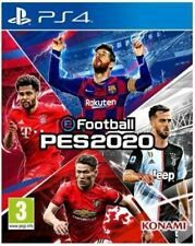 PES 2020 eFootball Standard Edition PS4 - DESCARGA - PRINCIPAL - 10/9 - NoCD