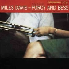 Miles Davis - Porgy and Bess Vinyl LP Legacy