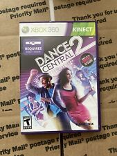 Dance Central 2 - Xbox 360 - Kinect-Video Game - Free Shipping
