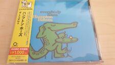 Everybody loves Hampton Hawes vol 3 Japan CD