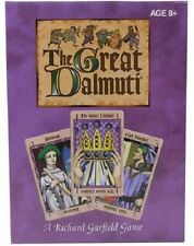 The Great Dalmuti Card Game BRAND NEW!! WOC 21796