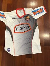 soccer jersey large men Barcelona From Guayaquil Signatures