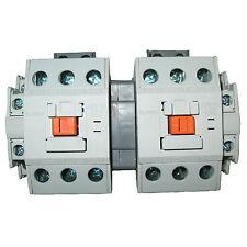 ELPRO CEM-40 Par de interlocutores/Se, 3P 40A 230/400V 50-60Hz com interligação