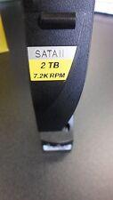 EMC CLARIION 2TB SATA II DRIVE CX-SA07-020 005049061