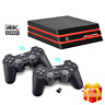 Game Console+2.4G Wireless Controller HDMI Game Console 600 Games For GBA Retro