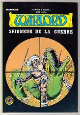 *** WARLORD _ n° 1 *** EO 1983 - Ed. Artima DC // Q. NEUF