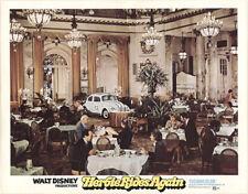 Herbie Rides Again 1974 11x14 Orig Lobby Card FFF-44209 Fine, Very Fine Disney