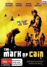 The Mark Of Cain (DVD, 2007) New and Sealed