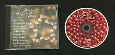 Christmas With The Stars by Various AUDIO CD Celine Dion Mariah Carey Sinatra