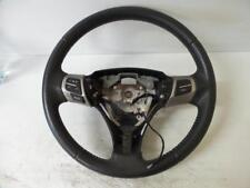 TOYOTA CAMRY STEERING WHEEL LEATHER TYPE, ACV40, 06/06-11/11 06 07 08 09 10 11